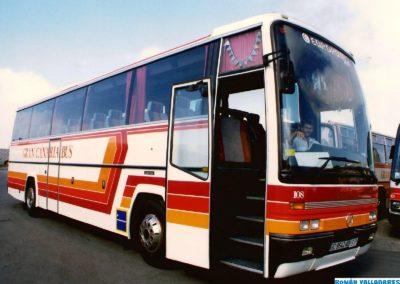 GRAN CANARIA BUS Nº108