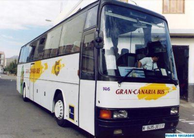 GRAN CANARIA BUS Nº146 (2)