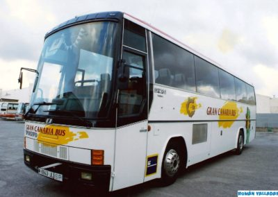GRAN CANARIA BUS Nº41 M-6943-JL (2)