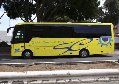 MGCB 150 7522 JKW NEXT MAN (3173) Gran Canaria Bus