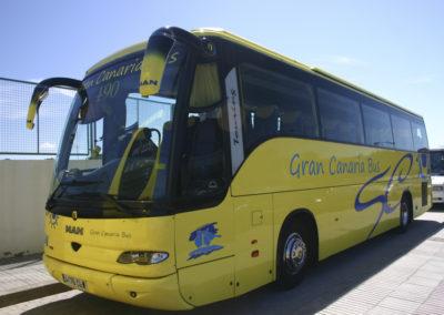 MGCB 190 4176 CLW TOURING2 MAN (5716) Gran Canaria Bus