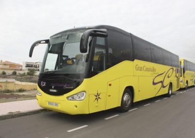 MGCB (5876) Gran Canaria Bus