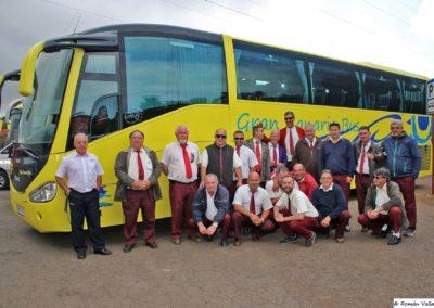 Maspalomas Gran Canaria Bus Santa Cristina 2016 (6945)